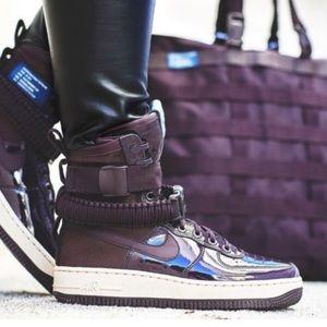 Nike | Airforce 1 premium SE